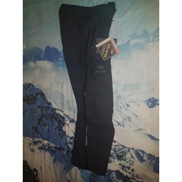 Spodnie Arcteryx Beta AR Gore-tex Pro roz.M, nowe
