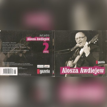 alosza awdiejew 2CD
