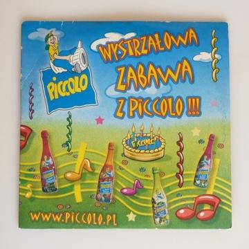 CD piosenki dla dzieci klasyczne do przedszkola