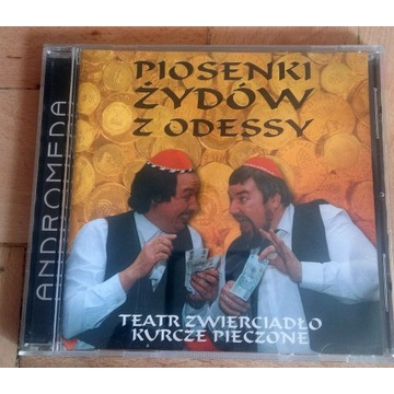 Piosenki Żydów z Odessy