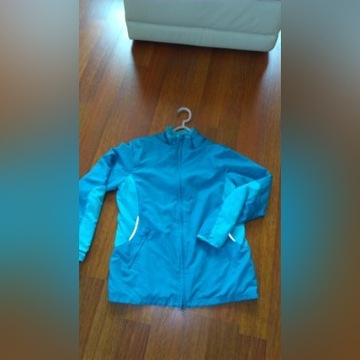 bluza damska turkusowo-morska Tchibo r. 40