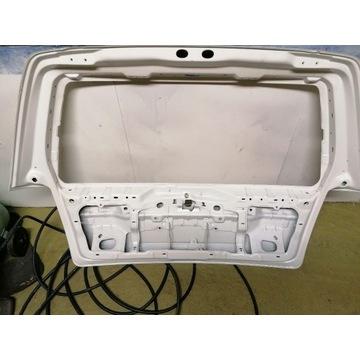 VW GOLF 4 Variant klapa bagażnika bez rdzy z ASO