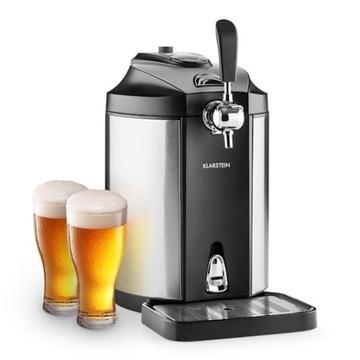 Klarstein Skal Urządzenie do schładzania piwa