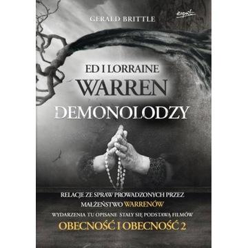 Ed i Lorraine Warren - Demonolodzy + Nawiedzenia