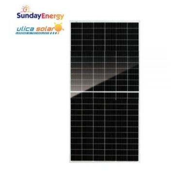 Panele fotowoltaiczne ULICA 415W Mono Perc Halfcut
