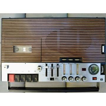 Radiomagnetofon MAJA x2 Unitra Eltra Do Ro 76