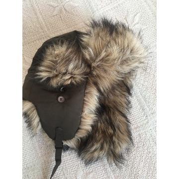 Nordic Heater - bardzo ciepła czapka uszatka