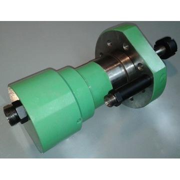 Cylinder hydr.dojazdu wtrysk.Wh-80Ap
