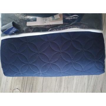 Nowa narzuta kapa pled na łóżko Meradiso 210x280