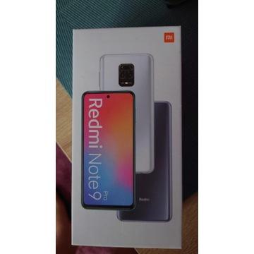 Xiaomi Redmi 9 Pro