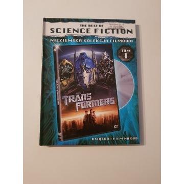 Film DVD Transformers 1