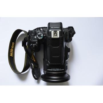 Aparat Nikon Coolpix P950