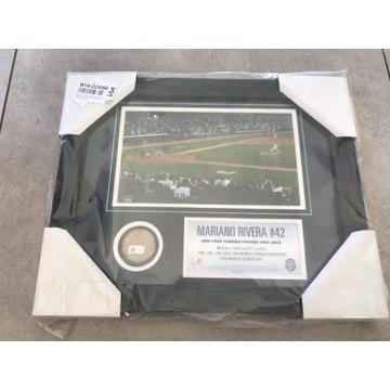 Zdjęcie Mariano Rivera Jankesi Yankees