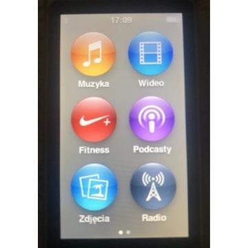 iPod nano 7g 16GB creative outlier sports