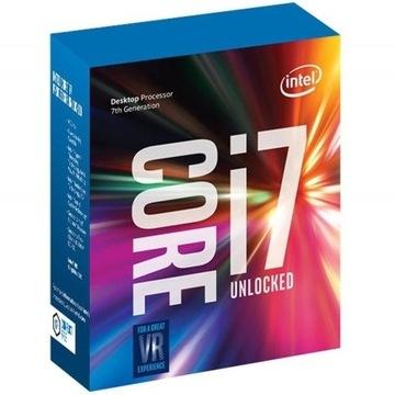 Procesor Intel I7-7700k Delid/Skalp