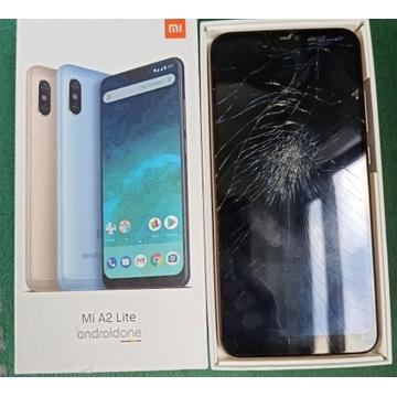 Xiaomi Mi A2 Lite uszkodzony