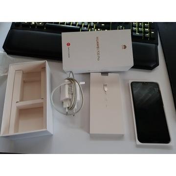 Huawei P20 Pro Czarny