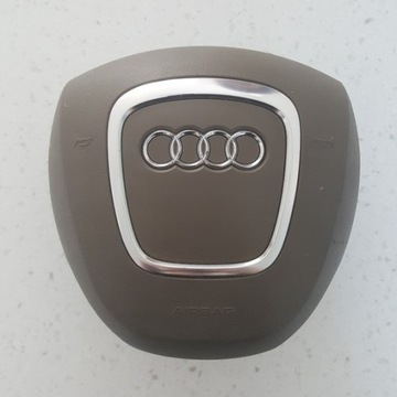 Poduszka powietrzna air bag Audi a6c6 kamut