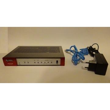 ZyXEL USG-20VPN 350Mbps Firewall Zapora sieciowa