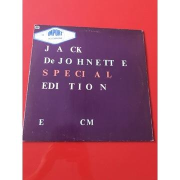 Jack DeJohnette - Special Edition Winyl