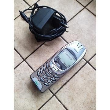 Nokia 6310 i PL Bez Simlocka Ładowarka