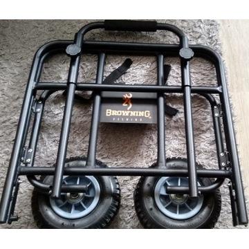 Wózek wędkarski Browning