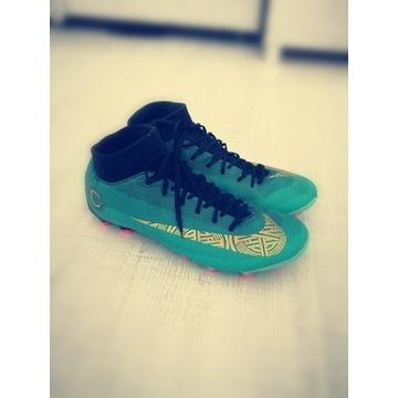 Buty piłkarskie Nike Mercurial SUPERFLY VI CR7