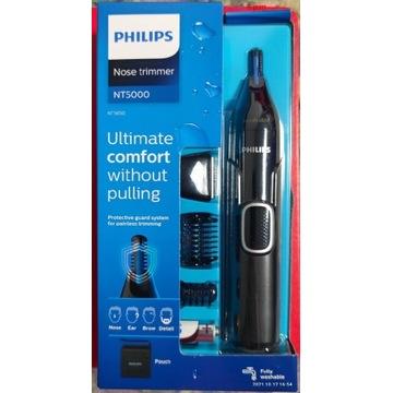 Trymer Philips NT5000