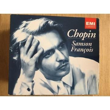 Samson Francois Chopin 10CD EMI