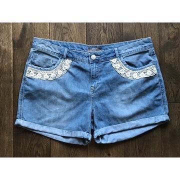 Szorty jeansowe Dorothy Perkins rozmiar 44