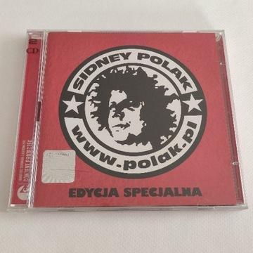 Sidney Polak - Edycja specjalna CD+DVD