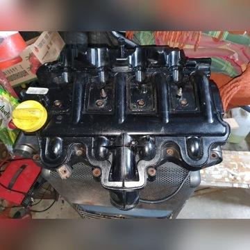 Pokrywa zaworów Renault Master II 2.5 DCI