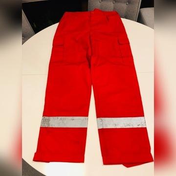 Spodnie medyczne Nitzsche roz M