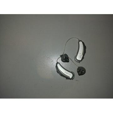 Aparat słuchowy Selectic Luna R7-312T lewy+prawy
