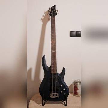 LTD B-105 gitara basowa