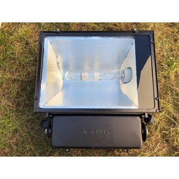 Naświetlacz metalohalogenkowy KANLUX MTH-478/250W