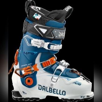 Dalbello buty narciarskie 38 prawie nowe