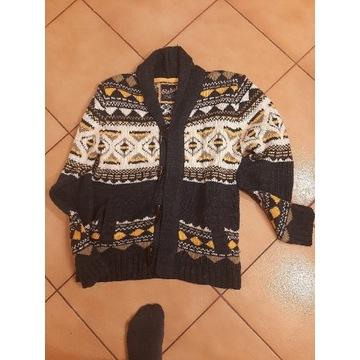 Sweter dla chlopca 12-13 lat