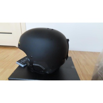 kask Quicksilver Axis M nowy