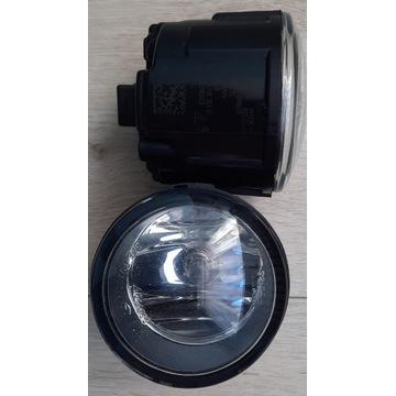 Reflektory przeciwmgłowe VALEO lewy, prawy (2szt)