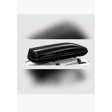 Bagażnik box bagażnik pojemnik dachowy MINI COOPER