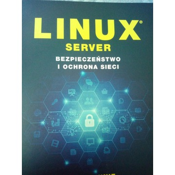 Linix Server. Chris Binnie