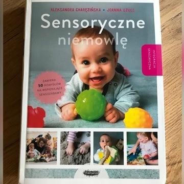NOWE - Sensoryczne niemowlę