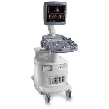 Ultrasonograf USG Siemens Acuson x500 3D/4D 5 sond