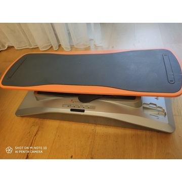 Symulator deski snowboardowej