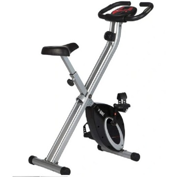 Rower treningowy magnetyczny pionowy Ultrasport F-