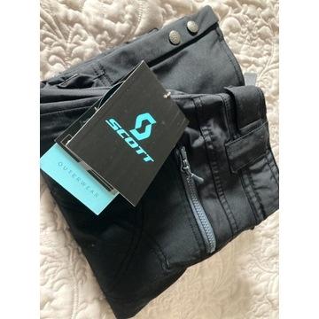 SCOTT WOMEN'S Outerwear XS NOWE
