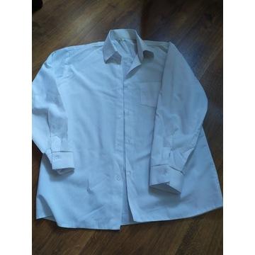 Koszula biała 164