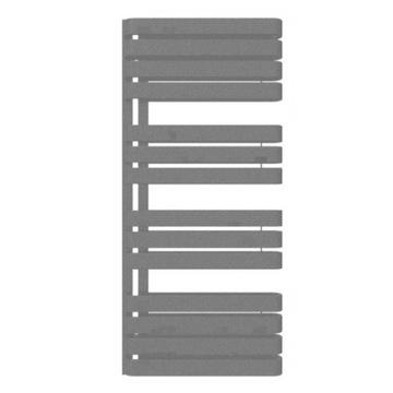Terma WARP S 1110x600 - GRAPHITE WGWAS111060KGRPGD