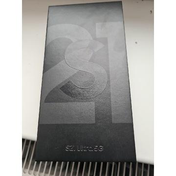Samsung S21Ultra 5G 256GB,Ram12